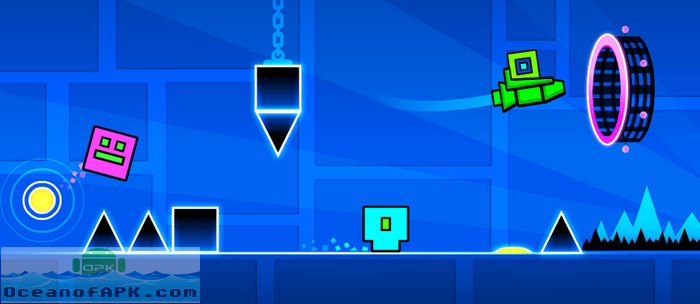 Geometry Dash Setup Free Download