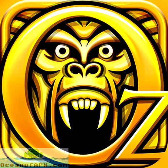Temple Run Oz Mod Review