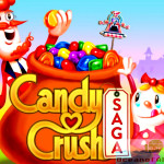Candy Crush Saga Unlimited Life 150 Moves APK Download for Free