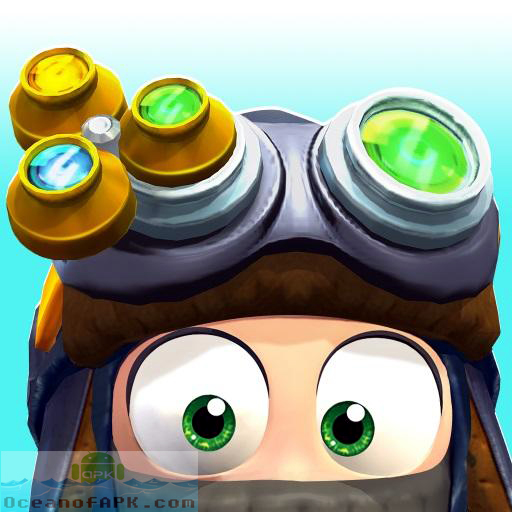 Clumsy Ninja Mod Review
