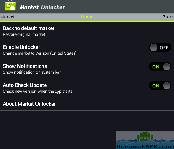 Market Unlocker Pro APK Setup Free Download