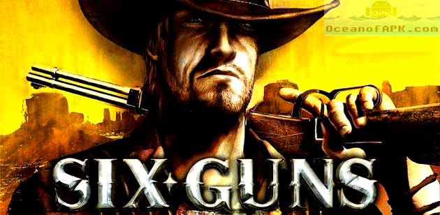 Six Guns Review