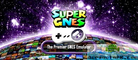 SuperGNES SNES Emulator Review