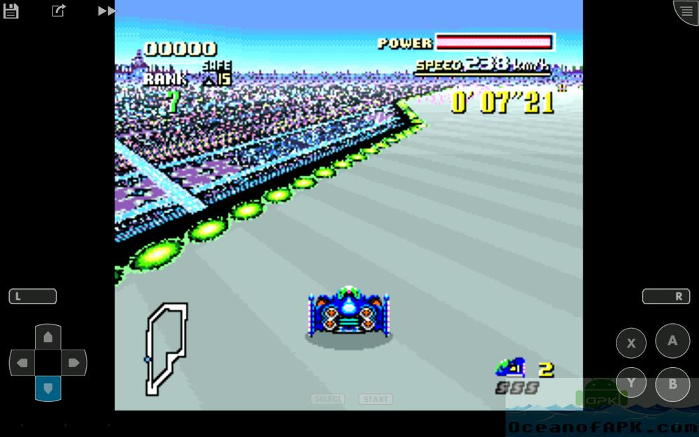SuperGNES SNES Emulator APK Setup Free Download