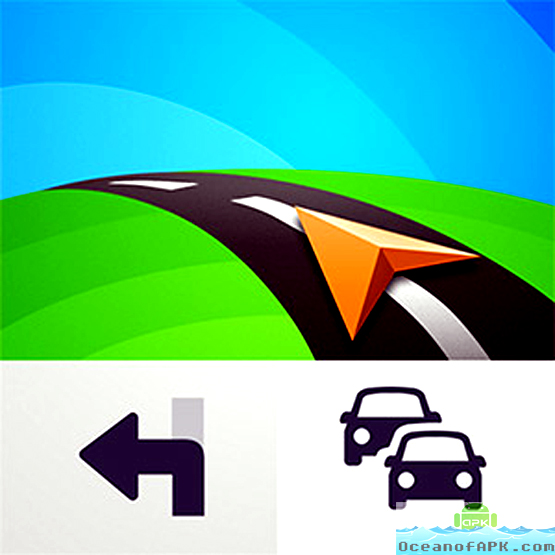 Sygic GPS With Maps APK Plus Data Free Download