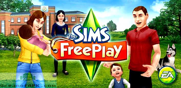 The Sims FreePlay Modded Review