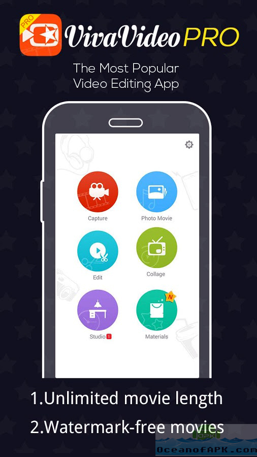 VivaVideo Pro Video Editor APK Setup Free Download