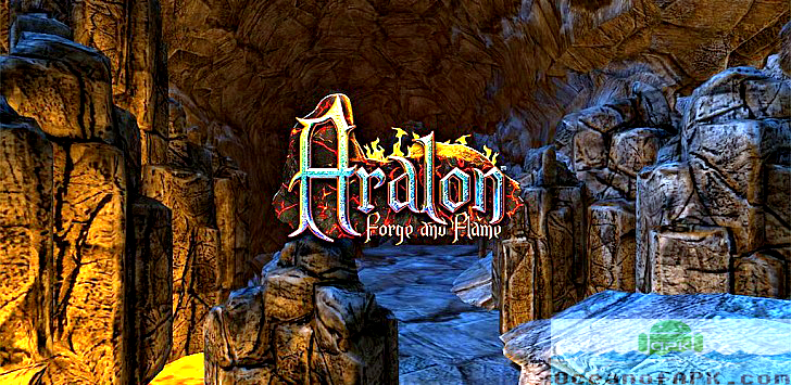 Aralon Forge and Flame 3D Review