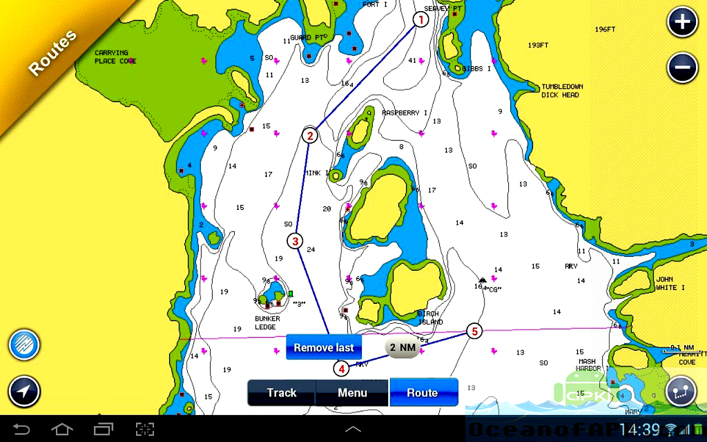 Marine Europe HD 4 Download For Free