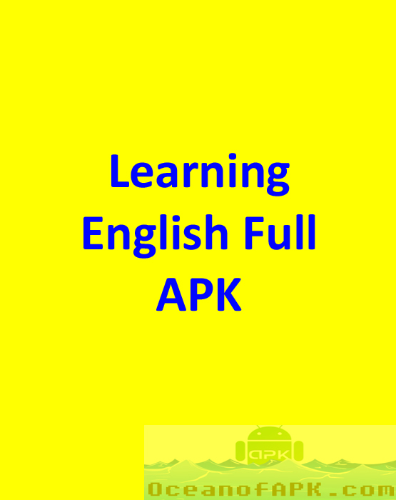 Learning English Full Review