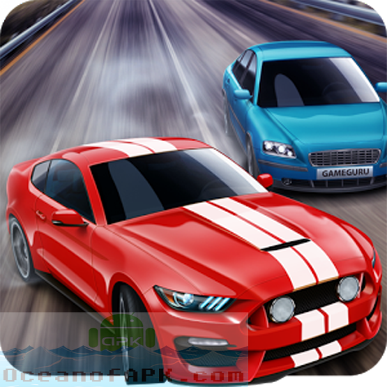 Racing Fever Mod Review