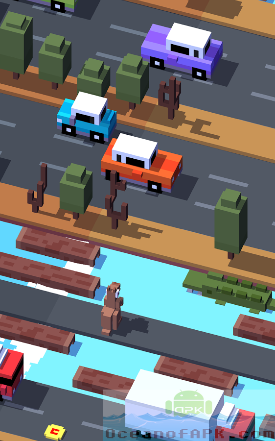 Crossy Road Mod APK Download For Free